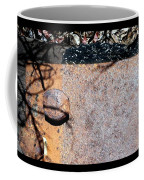 Streets Of Tucson 155 Coffee Mug