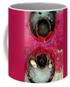 Streets Of Tucson 99 Coffee Mug