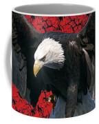Strength Of America Coffee Mug