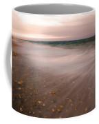 Stretching Tides Coffee Mug