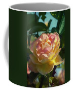 Strike It Rich Rose Coffee Mug