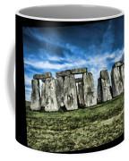 Striking Scene Of Stonehenge Coffee Mug