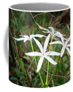 String Lily Coffee Mug