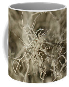 Stringy Lichen Coffee Mug