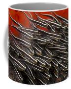 Striped Catfish Coffee Mug