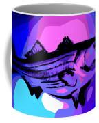 Striper Coffee Mug