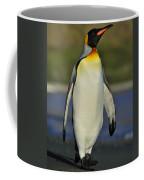 Struttin' Along The Beach Coffee Mug