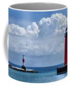Studio Lighthouse Coffee Mug