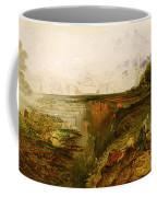 Study For The Last Judgement Coffee Mug