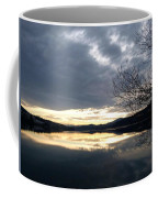 Stunning Tranquility Coffee Mug by Will Borden