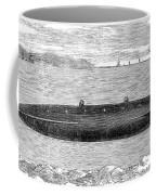 Submarine, 1852 Coffee Mug
