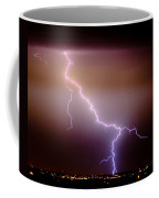 Subsequent Electrical Transfer Coffee Mug by James BO  Insogna