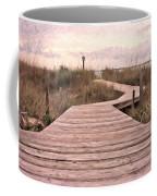 Subtle Bridge Coffee Mug