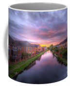 Suburban Sunrise 1.0 Coffee Mug