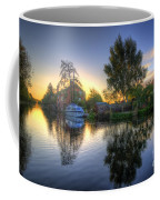 Suburban Sunrise 2.0 Coffee Mug