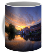 Suburban Sunrise 5.0 Coffee Mug
