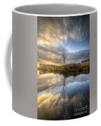 Suburban Sunrise 7.0 Coffee Mug