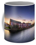 Suburban Sunset 3.0 Coffee Mug