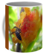 Succulent Fig Coffee Mug