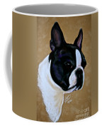 Suede's Grandson Coffee Mug
