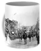 Suffragettes, 1913 Coffee Mug
