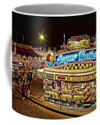 Sugar Babes 2 Lake County Fair Coffee Mug