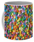 Sugar Confetti Coffee Mug