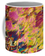 Sugar Crystal Coffee Mug