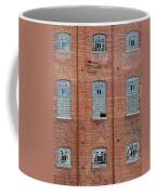 Sugar Mill Broken Windows Coffee Mug