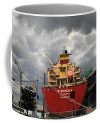 Sugar Ship Coffee Mug