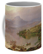 Sugarloaf From Wickham Lake Coffee Mug by Jasper Francis Cropsey