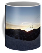 Sugarloaf Sunrise Coffee Mug
