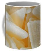 Sugary Grapefruit Slices Coffee Mug