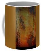 Summer Burn Coffee Mug