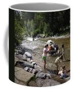 Summer Fun In Vail Coffee Mug
