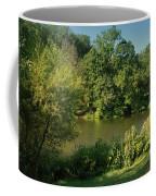 Summer Happiness - Holmdel Park Coffee Mug