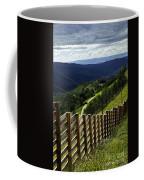 Summer In Vail - Colorado Coffee Mug