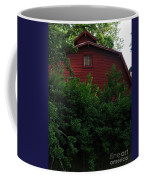 Summer Look Coffee Mug