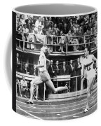 Summer Olympics, 1952 Coffee Mug by Granger