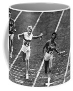 Summer Olympics, 1960 Coffee Mug