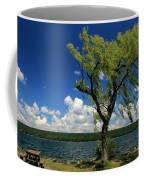 Summer Picnic Coffee Mug
