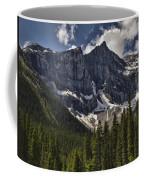 Summer Snow Coffee Mug