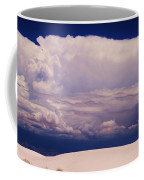 Summer Storms Over The Mountains 2 Coffee Mug