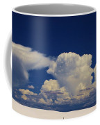 Summer Storms Over The Mountains 3 Coffee Mug