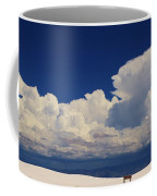 Summer Storms Over The Mountains 4 Coffee Mug