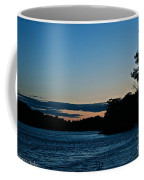 Summer Sundown Coffee Mug