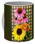 Summer Trio  Coffee Mug