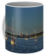 Summers Canal Coffee Mug
