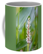 Summer's End Bloom Coffee Mug
