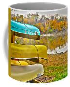 Summer's Over Coffee Mug